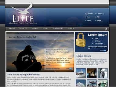 Elite Maritime Protection