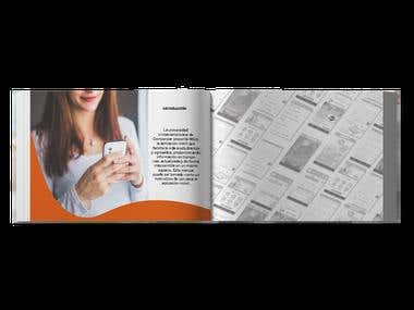 Manual de marca - Manual de usabilidad