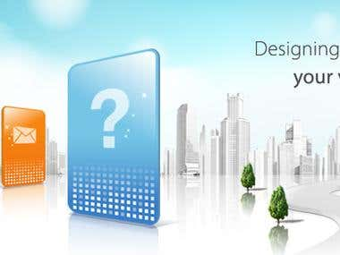 CEO of Web Design Company