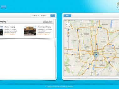 CORELinQ Public Patient Portal