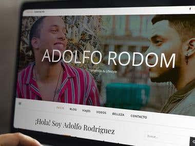 adolforodom.com