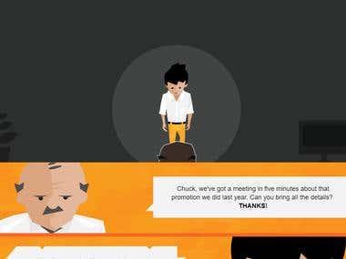java script animation