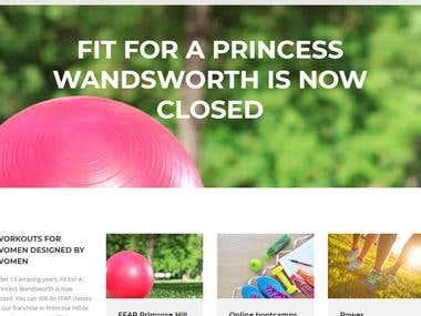 Social Web Site(WordPress plugin)