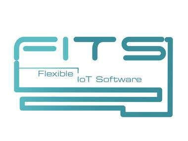 Logo for FITS company