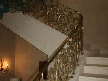 design of ladder