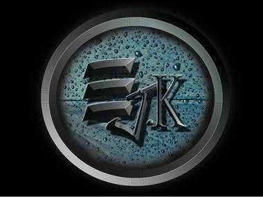Logo EJK