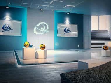 LEN Waterpolo VR