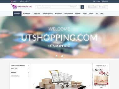 UTShopping.com