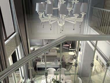Interior Arch. Render