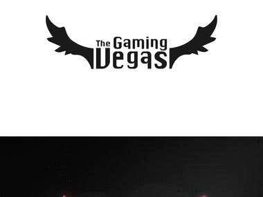 Logo Design for The Gaming Vegas