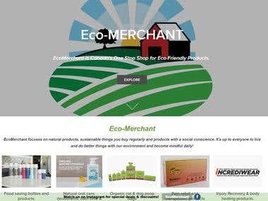 Ecomerchant.Ca