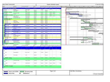 Ms Excel/ PDF/ MS Word