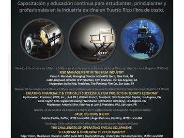 Communications & Marketing Programs