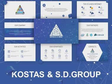Kostas & S.D.Group