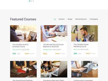 Educational Company