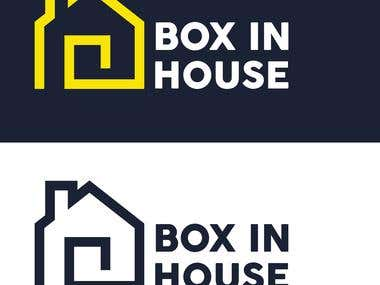 Box In House logo