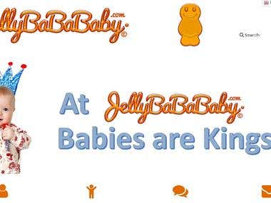 JELLYBABABABY