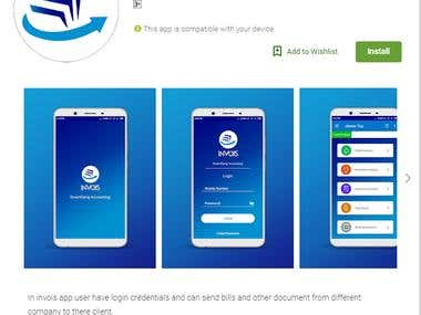 Smartifying Account App