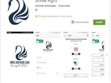 Shree Agro
