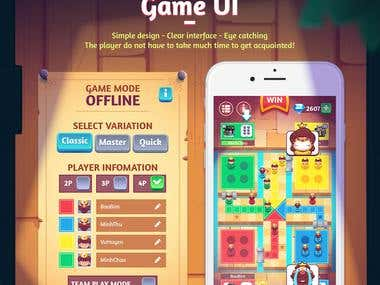 Ludo King Game Application