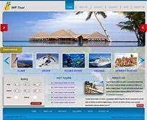 ADS homepage