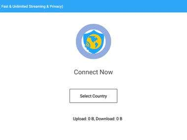 Android VPN App for Mobiles, Tablets & TV Devices