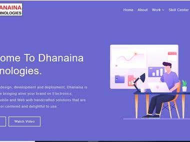 dhanaina.com
