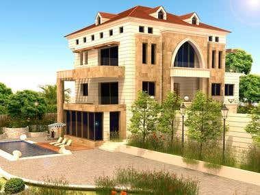 mediterranean house designs