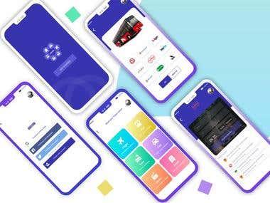 Apps Develop
