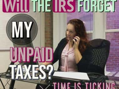 Will IRS Forget About Your Unpaid Taxes?