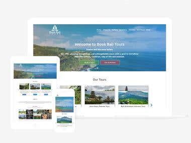 Book Bali Tours