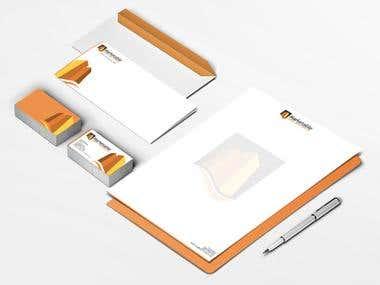Stationary Design#1