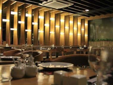 Resturant Design