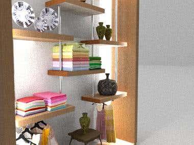 Outlet Design