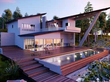 Architectural Rendering_1