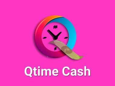 Qtime cash