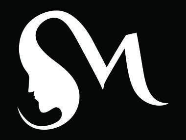 Logo Design (Draw a logo in line art)