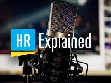 HR Explained Logo