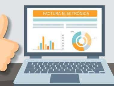 Web Service Factura Electronica