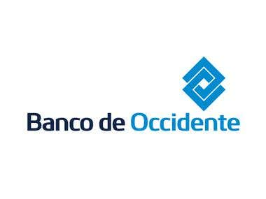 Desarrollo de WS para recaudos de banco de Occidente