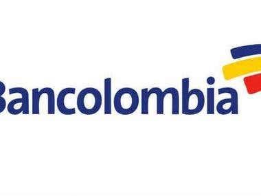 WS Recaudos Bancolombia DEsarrollo Parcial