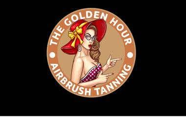 Logo Airbrush