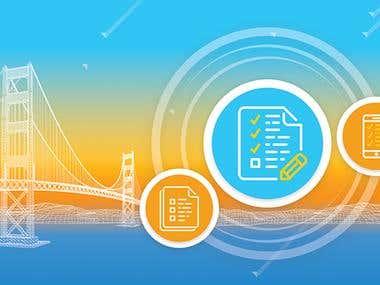 Platform For Corporate Audits Based On Microsoft Azure