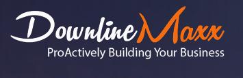 DownlineMaxx - Unique affiliate website