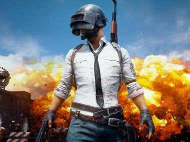 Kaggle Competition: PUBG finish placement prediction: Top 1%