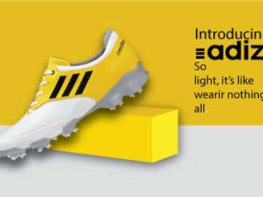 shoes banner