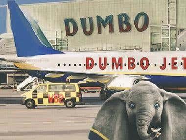 DUMBO Jet