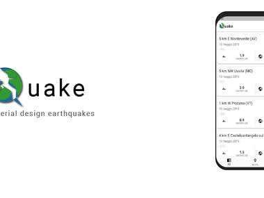 Quake (Play Store)