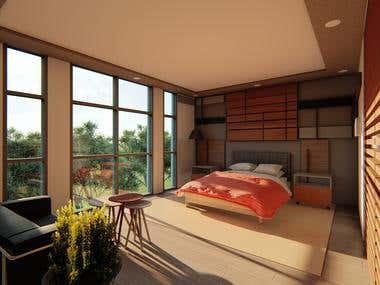 design appartement de rêve