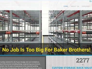 bakerbrothersinstallations.com